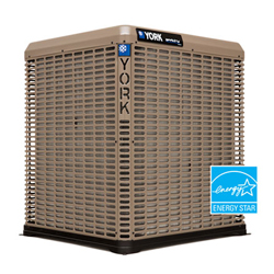 YORK Air Conditioning Unit