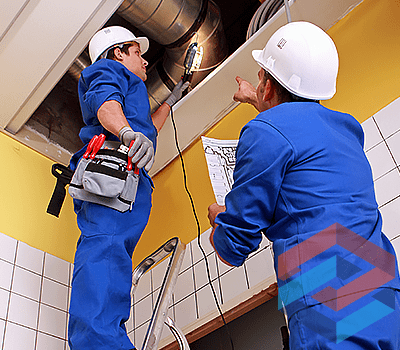 Duct Cleaning | A-1 Heat & Air Conditioning Orlando, FL