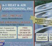 A-1 Heat & Air Conditioning Orlando, FL
