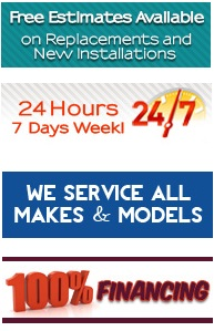 A-1 Heat & Air Conditioning special offers