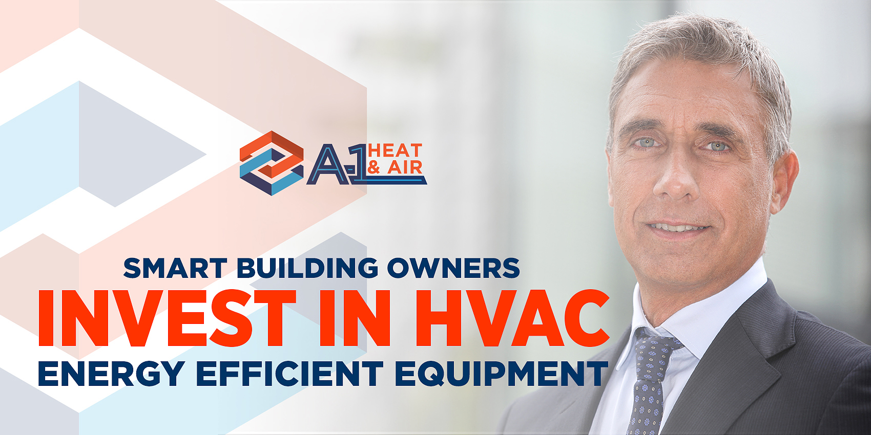 Smart Building Owners Invest In HVAC Energy Efficient Equipment
