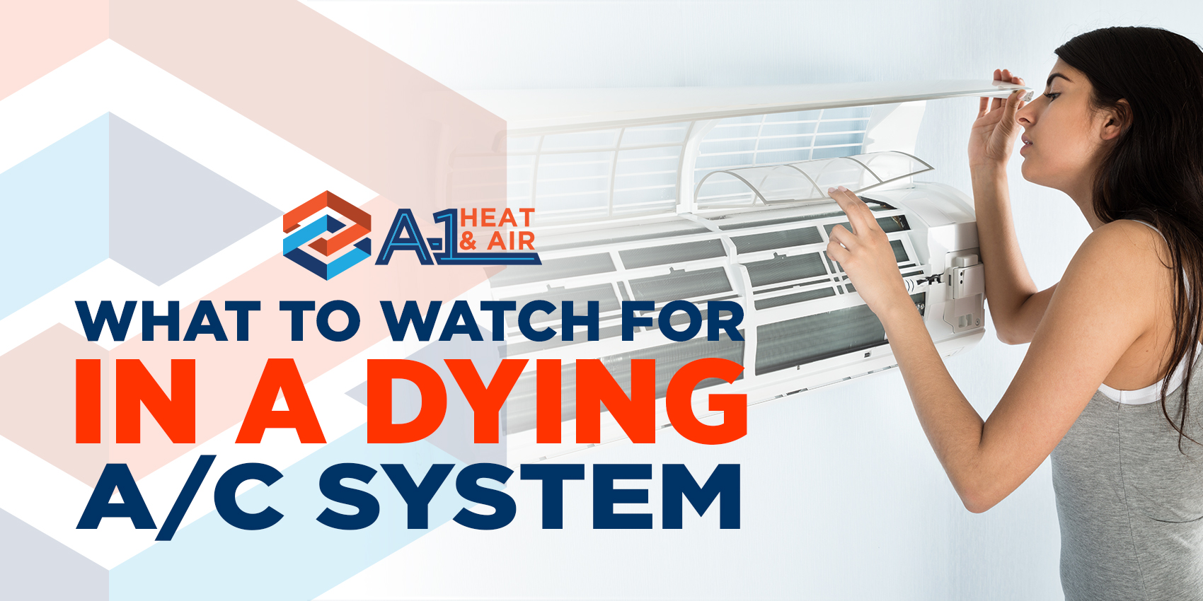 What to Watch For in a Dying A/C System