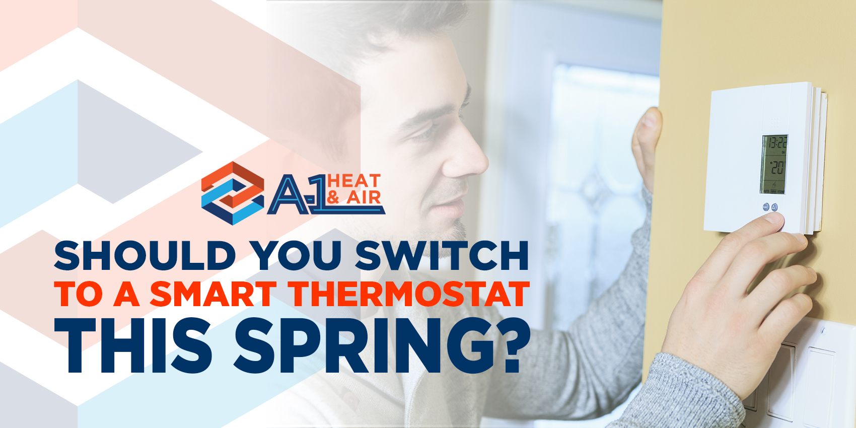 Should You Switch to a Smart Thermostat This Spring?
