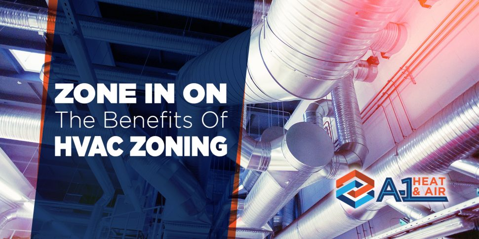 Zone in on the benefits of HVAc zoning