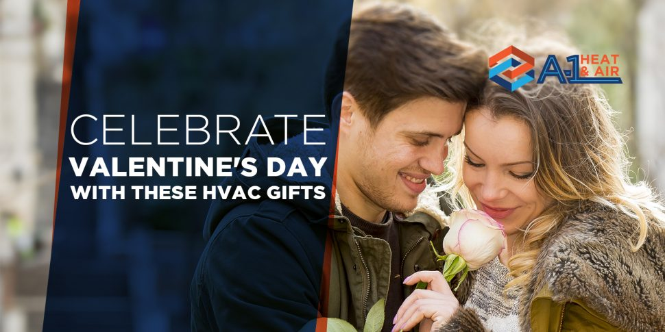 Celebrate Valentine's Day with These HVAC Gifts