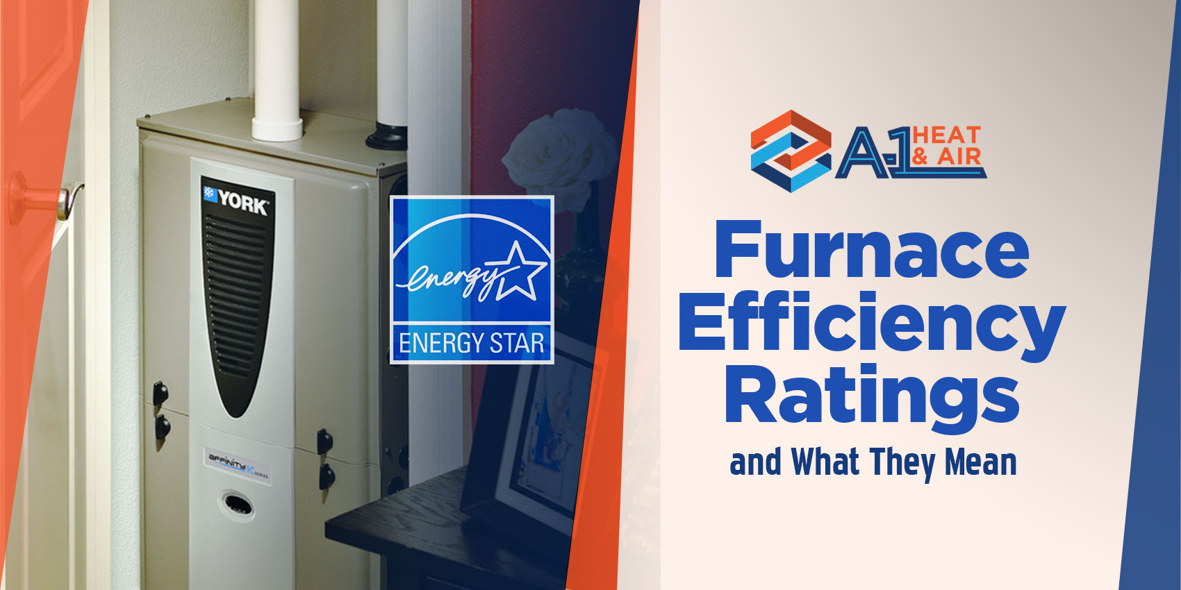 Furnace Efficiency Ratings and What They Mean